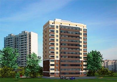 Жилой комплекс «Аврора» - современная новостройка в Заволжском районе