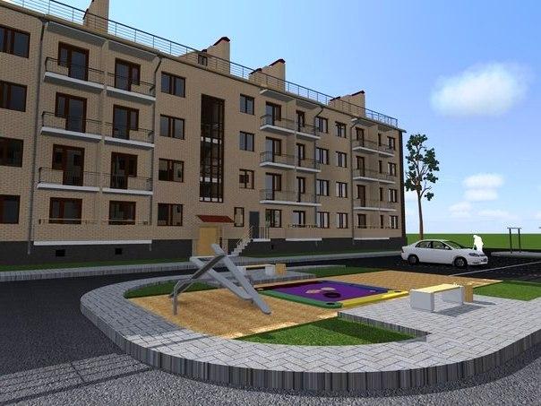 квартиры в новостройке в Ярославле