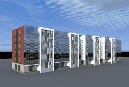 Жилой комплекс «Некрасовский» новостройка бизнес-класса