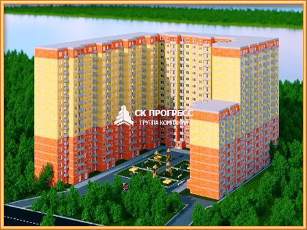 жилой комплекс Павловский