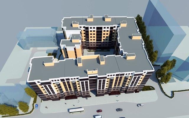 купить квартиру в новостройке в Ярославле