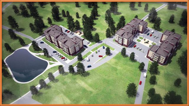 новые квартиры в Дзержинском районе