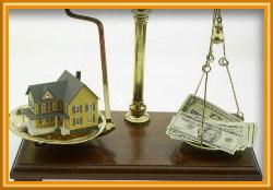 Монополия государства на оценку недвижимости