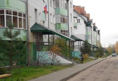 хорошая 1 ком. квартира на пр. Фрунзе
