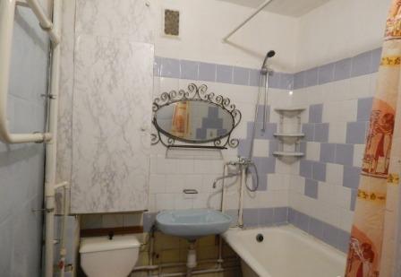 самая дешёвая однокомнатная квартира во Фрунзенском районе