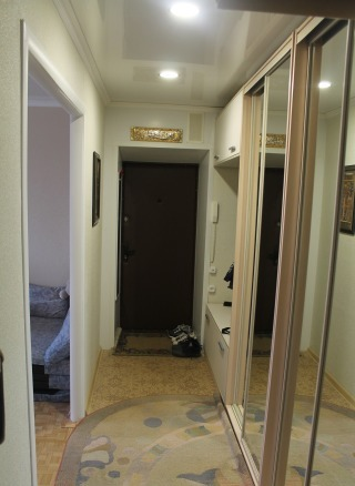 купить 2-х комнатную квартиру в Данилове