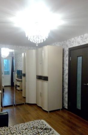 однокомнатная квартира в Тутаеве на улице Советской