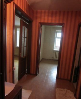 Однокомнатная квартира на проспекте Машиностроителей