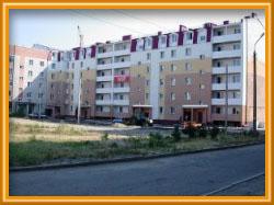 Подходит к завершению строительство многоквартирного дома в Новом Некоузе