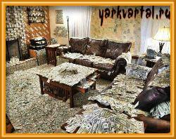 Реальные ставки - реальные деньги в казино Вулкан Ставка