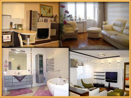 снять двухкомнатную квартиру в Ярославле