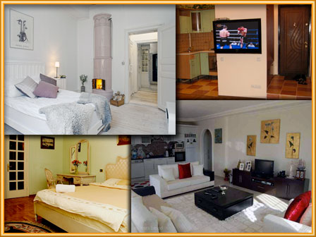 куплю трехкомнатную квартиру в Ярославле