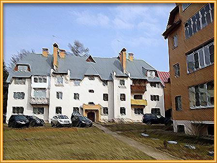 Купить квартиру в Ярославле в Лесных полянах
