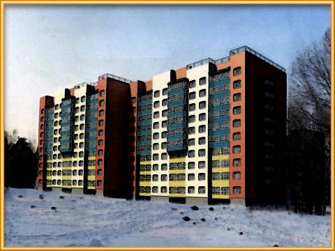 продажа квартир от застройщика Ярославль в Кузнечихе