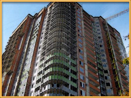 квартиры от застройщика в Ярославле