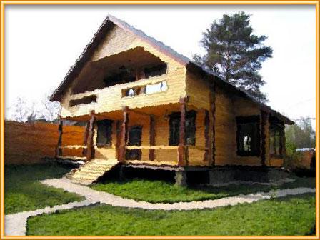 купить частный дом в Ярославле