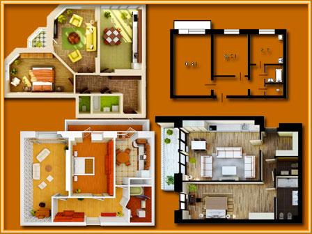 продажа двухкомнатных квартир в Ярославле