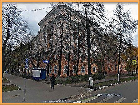 купить в центре Ярославля квартиру