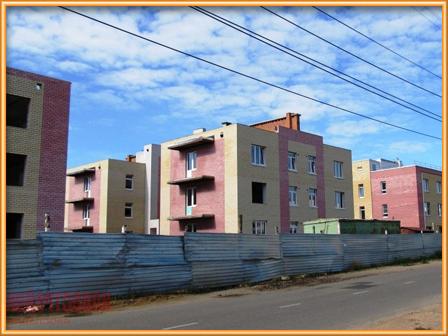 Новостройки Ярославль: квартиры от застройщика – чем это может обернуться?
