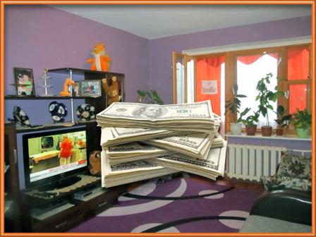 Как купить квартиру из-под ипотеки
