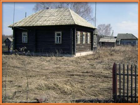 Купить дом в Ярославской области и обеспечить себе полноценный отдых