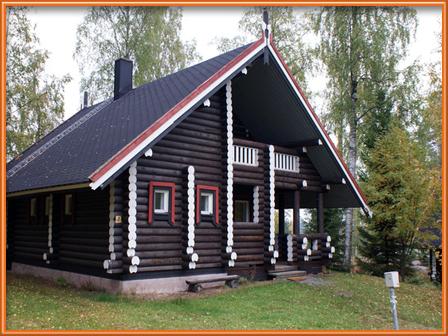 коттеджи в Ярославской области