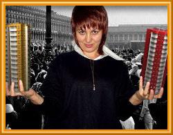 В Ярославле выдавали сертификаты на жильё для молодых семей