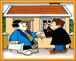 изменение сделки с недвижимостью в Ярославе