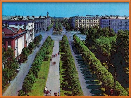 купить квартиру проспект Ленина