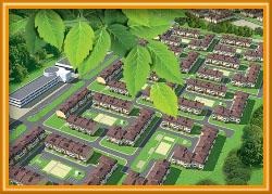 Жилой комплекс Норские резиденции