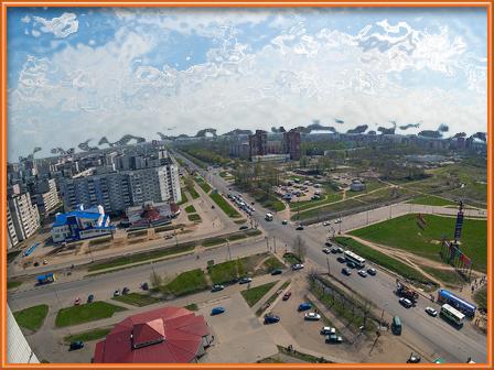 купить квартиру Ленинградский проспект